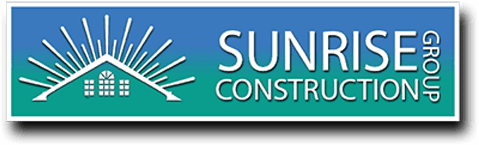 Sunrise Construction Group logo